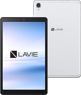 NEC LAVIE Tablet E 8インチ (Android9.0/MediaTek Helio P22T/3GBメモリ/32GB/IPS液晶(WUXGA)/シルバー/1年保証) YZ-TAB08F01