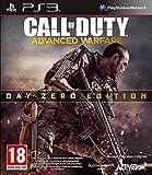Activision Call Of Duty: Advanced Warfare Day Zero Edition, PS3 Básica + DLC PlayStation 3 vídeo - Juego (PS3, PlayStation 3, FPS (Disparos en primera persona), Modo multijugador, M (Maduro))