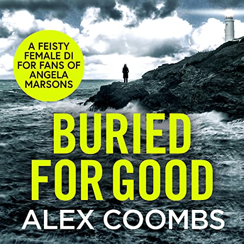 Buried for Good cover art