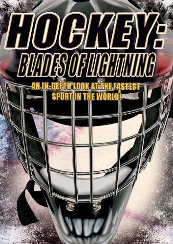 Hockey: Blades of Lightning [DVD] [Import]