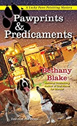 Pawprints and Predicaments by Bethany Blake