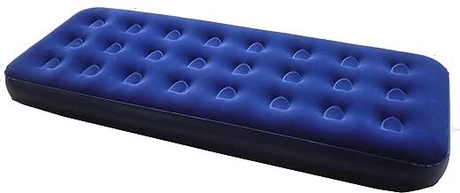 Zaltana Single Size Air mattress (Size:73