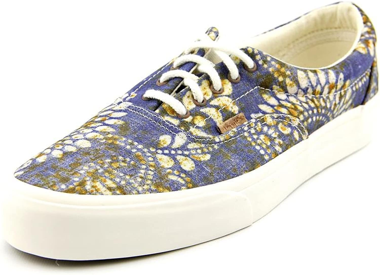 Vans Unisex Adults' U Era Low-Top Sneakers