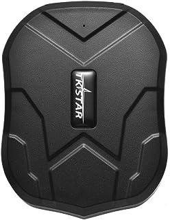 $75 » TKSTAR GPS Tracker for Vehicles Hidden, 4G Magnetic GPS Tracker for Car Locator Real Time GPS Tracker for Car Motorcycles ...