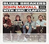 Bluesbreakers With Eric Clapton - John Mayall?S Bluesbreakers
