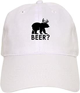 Cap (Hat) Deer Plus Bear Equals Beer!
