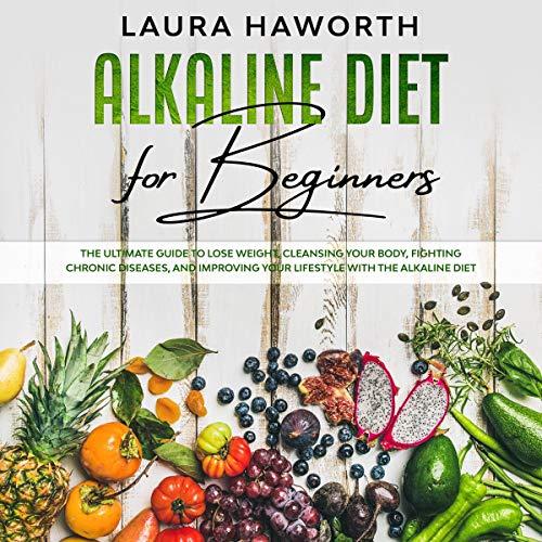 Alkaline Diet for Beginners cover art