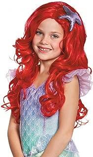 Ariel Ultra Prestige Child Wig