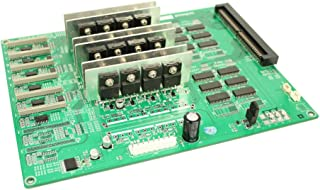 Printhead Board for Roland XC-540 /XJ-540 /XJ-640 /XJ-740 6 Heads -6700731100