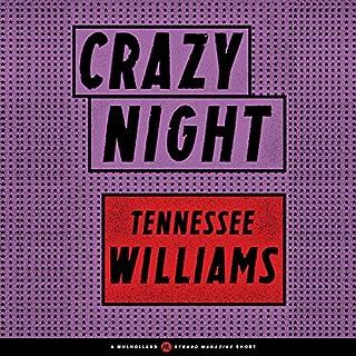Crazy Night cover art