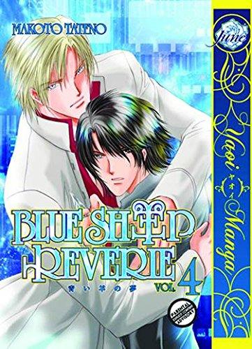 Blue Sheep Reverie Volume 4 (Yaoi)