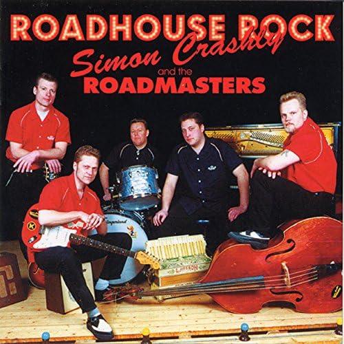Simon Crashly & The Roadmasters