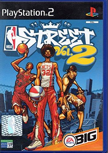 NBA Street Vol.2 Classic