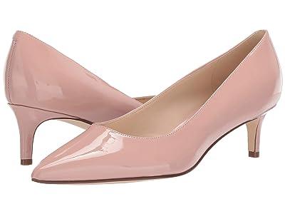 Nine West Fina Pump (Modern Pink 2) Women