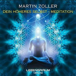 Dein höheres Selbst: Meditation Titelbild