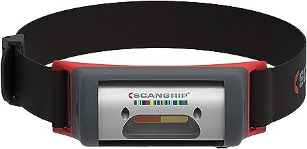Scangrip Colour Match Scangrip 03.5446 I-MATCH 2 hoofdlamp voor perfecte kleuraanpassing