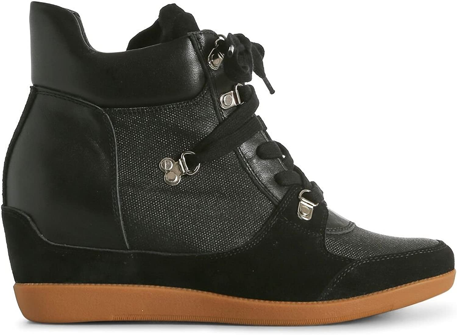 shoes the Bear Women's Emmy Hike Hi-Top Trainers