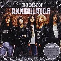 The Best Of Annihilator by Annihilator (2004-08-09)