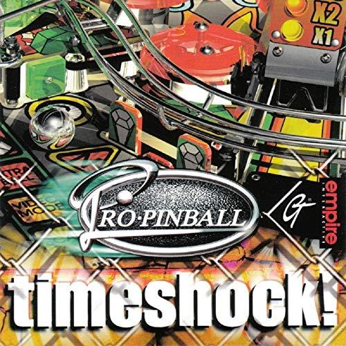 PRO-PINBALL - Timeshock!