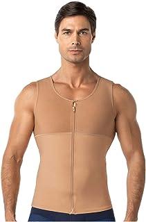 فرم بدن لاغری ABS مردانه با پشتیبانی از پشت