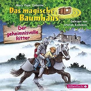 Der geheimnisvolle Ritter audiobook cover art