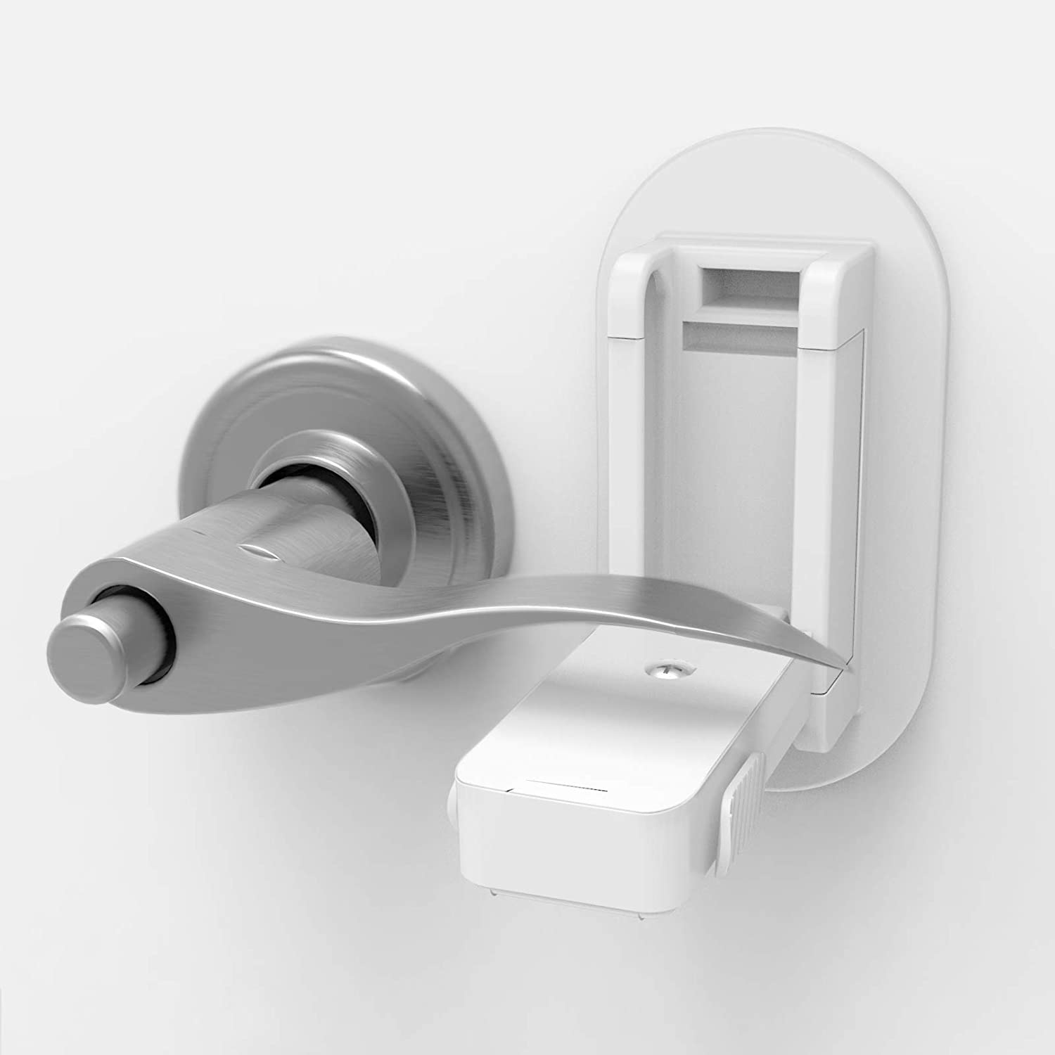 Child Proof Door Lever Lock Baby Super Shipping included to - Practical Max 86% OFF