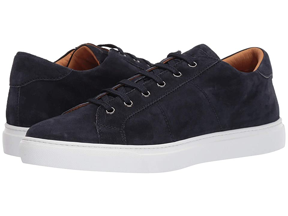 To Boot New York Colton (Blue Suede) Men
