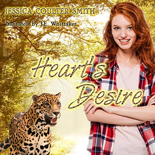 Heart's Desire Audiobook By Jessica Coulter Smith cover art