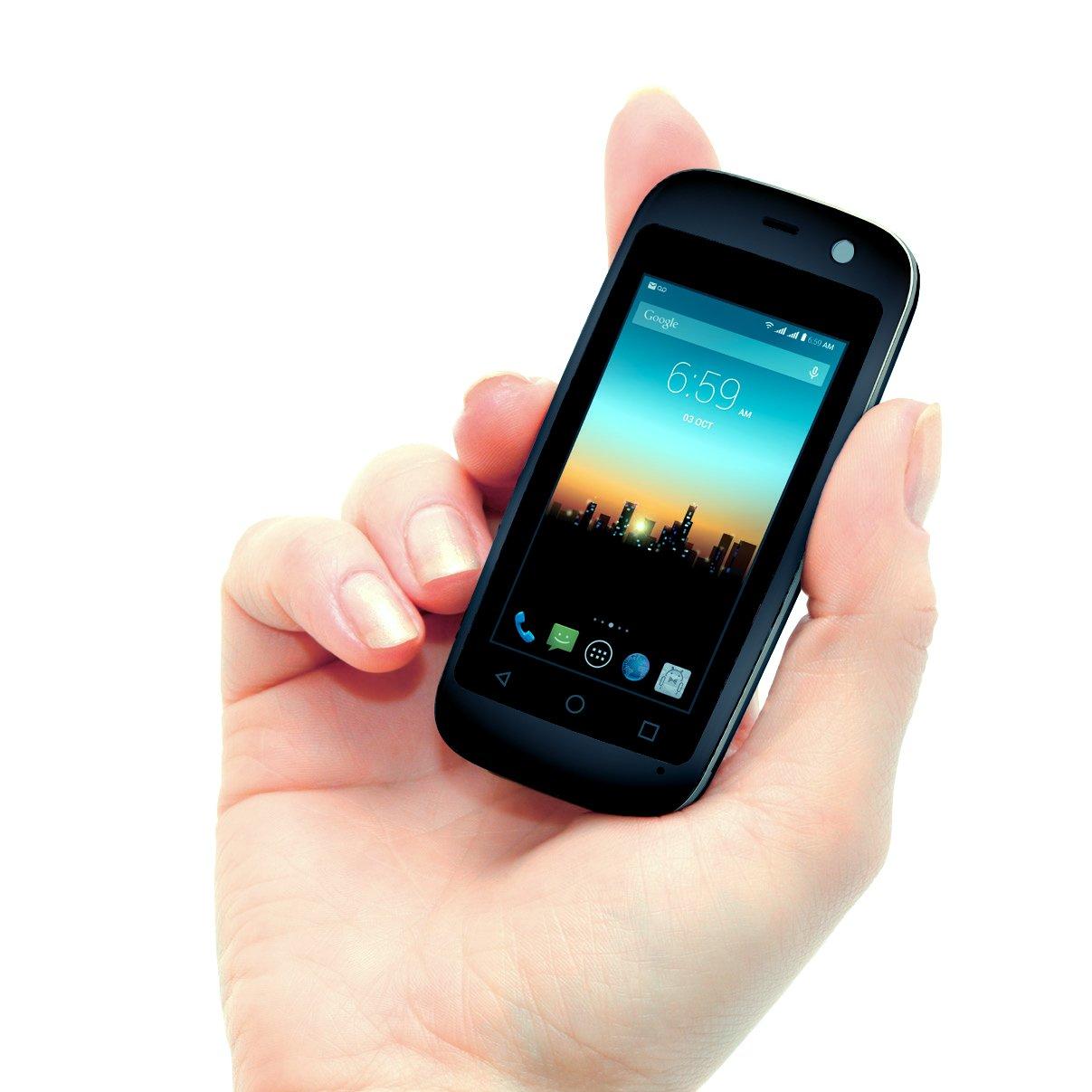 Posh mobile - Micro x s240 teléfono móvil. entriegelt. Ranura de ...