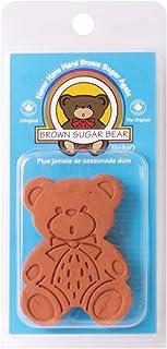 Brown Sugar Bear Original Sugar Saver and Softener, Single