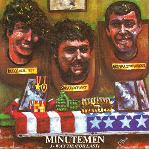 3-Way Tie [Vinyl LP]
