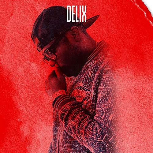Delix Vibes EP