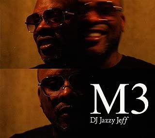 Best dj jazzy jeff m3 Reviews