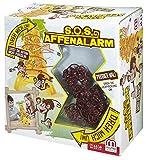 Mattel Games 52563 - S.O.S. Affenalarm Kinderspiel geeignet für 2