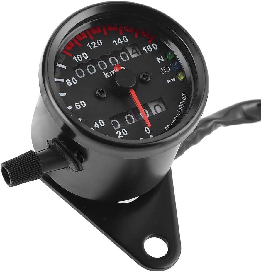 Bediffer Speedometer Tachometer online shop Super special price Speed Racin Gauge for Shockproof