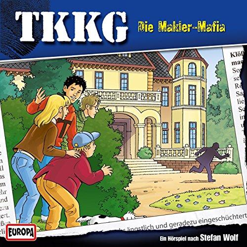 163 - Die Makler-Mafia (Teil 33)