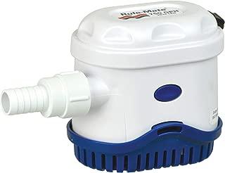 Rule-Mate Automatic Bilge Pump Rm500-500 GPH