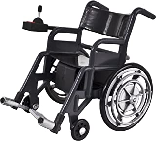 Best plastic toy wheelchair Reviews
