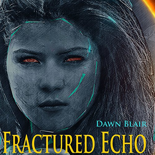 Fractured Echo  By  cover art