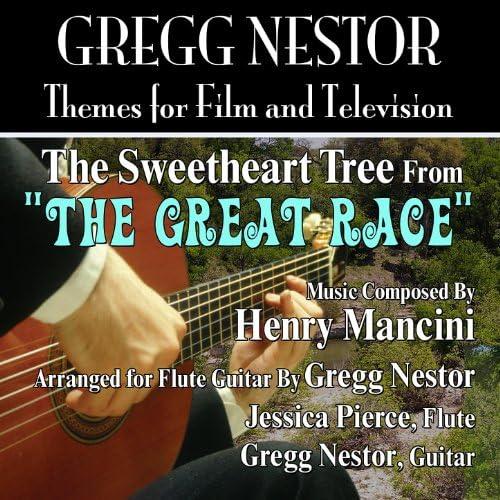 Gregg Nestor