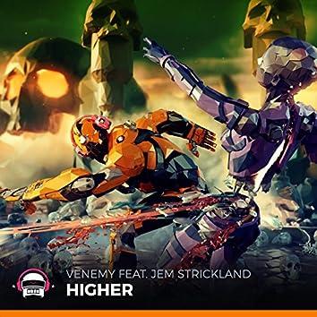 Higher (feat. Jem Strickland)