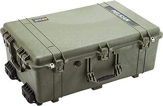 Pelican 1650 Camera Case With Foam