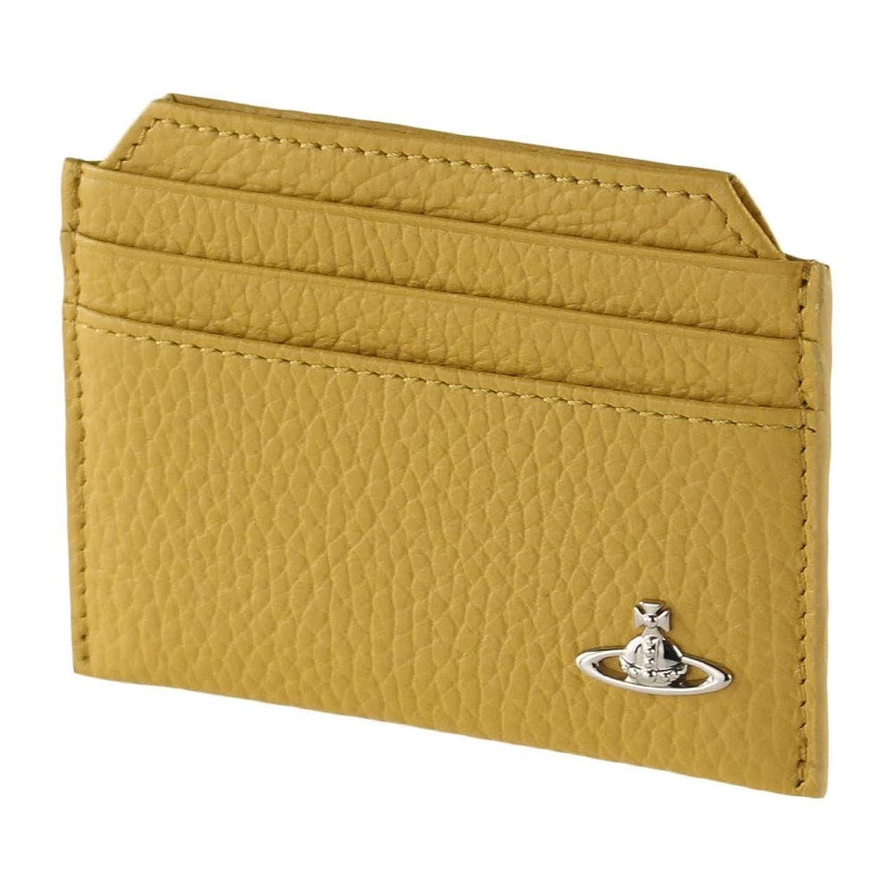 テープ真鍮偏心ヴィヴィアン VIVIENNE WESTWOOD ユニセックス カードケース 51110024-40739 NEW CREDIT CARD HOLDER [並行輸入品]
