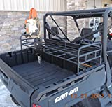 Can Am Defender Rack