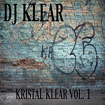 Kristal Klear Vol. 1