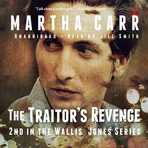 The Traitor's Revenge cover art