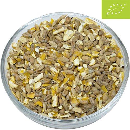 Leimüller Bio Geflügelkörnerfutter 3-Korn 25 kg