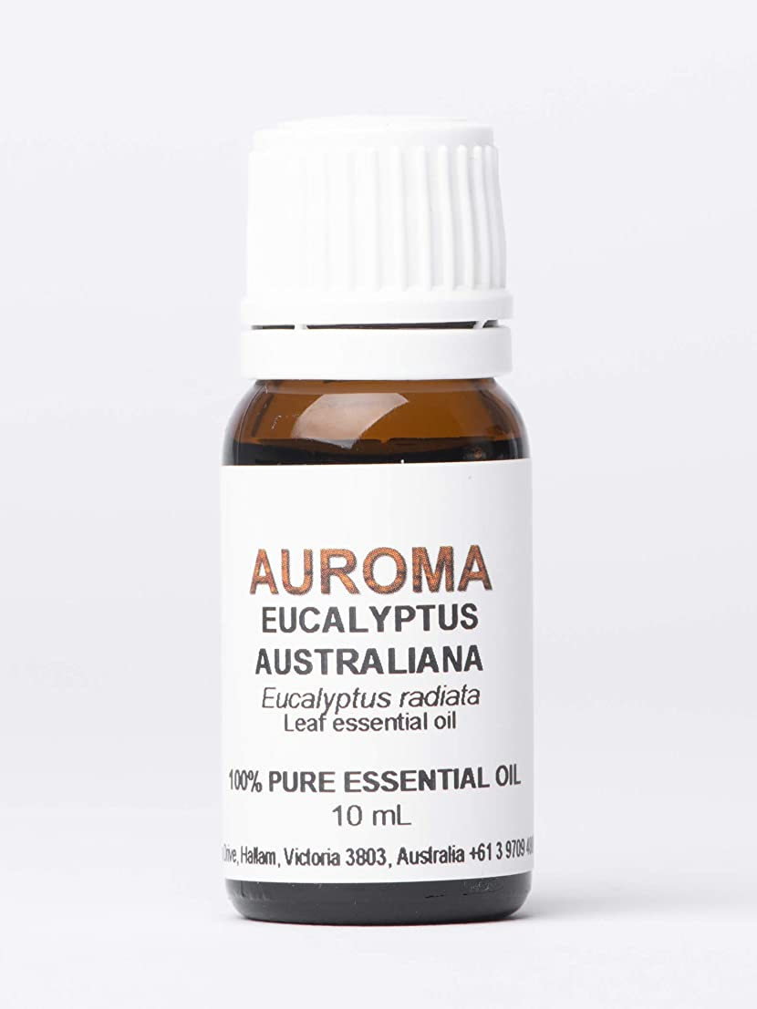 パイチート警報AUROMA ユーカリオーストラリアーナ(ラディアタ種) 10ml