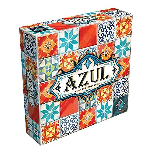 Azul Board Game | Strategy Board Game | Mosaic...