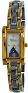 SII Disney Eeyore Tutone Watch